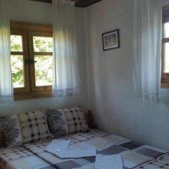 Отель Mechta Guest House 2* Стандартный номер с различными типами кроватей фото 10