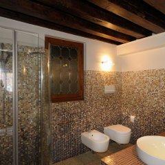 Отель Riva De Biasio Италия, Венеция - отзывы, цены и фото номеров - забронировать отель Riva De Biasio онлайн ванная фото 2