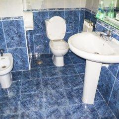 Отель Guest house A-Madrid Испания, Сантандер - отзывы, цены и фото номеров - забронировать отель Guest house A-Madrid онлайн ванная