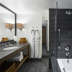 Отель Park Hyatt Washington 5* Стандартный номер с различными типами кроватей