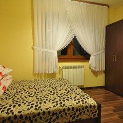 Отель Willa Bogda Поронин удобства в номере