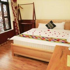 Pinocchio Sapa Hotel - Hostel Улучшенный номер с различными типами кроватей фото 4