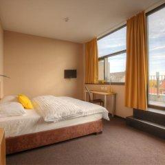 Отель LetoMotel 2* Стандартный номер с двуспальной кроватью фото 8