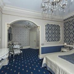 Бутик-Отель Тургенев Улучшенный люкс с различными типами кроватей фото 2