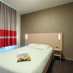 Отель Appart'City Lyon - Part-Dieu Garibaldi Студия с различными типами кроватей фото 8