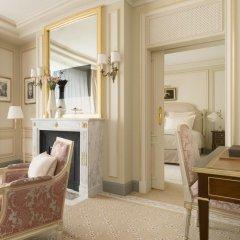 Отель Ritz Paris 5* Представительский люкс с различными типами кроватей фото 3