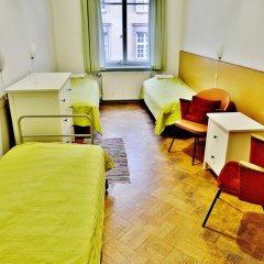 Hostel Diana Park Стандартный номер с различными типами кроватей фото 5