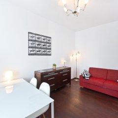 Апартаменты RJ Apartments Grunwaldzka Сопот комната для гостей фото 2