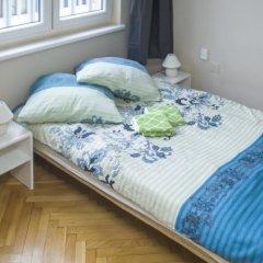 Апартаменты Wspólna Prime Apartment Апартаменты с различными типами кроватей