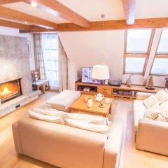 Отель Apartamenty Chata Pod Reglami комната для гостей фото 3