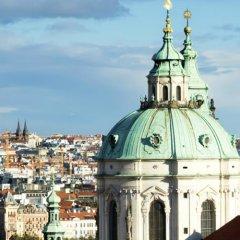 Отель Under The Charles Bridge 3bdr Loft Прага спортивное сооружение