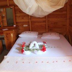 Full Moon Camp Бунгало с различными типами кроватей фото 26