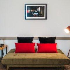 The Artist Porto Hotel & Bistro 4* Номер Эконом разные типы кроватей фото 5