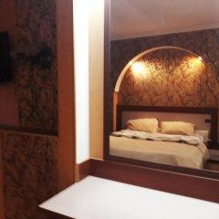 Отель Bridge Люкс повышенной комфортности с различными типами кроватей фото 10