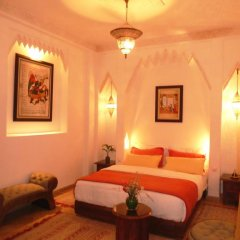 Отель Riad Viva 4* Улучшенный номер с различными типами кроватей фото 3