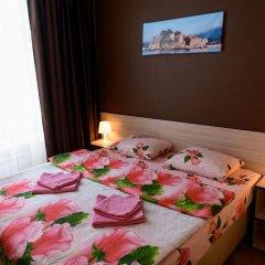 Хостел Европа комната для гостей фото 5