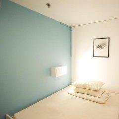 Отель 5footway.inn Project Boat Quay 2* Стандартный номер с двуспальной кроватью фото 5