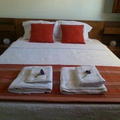 Отель Green House комната для гостей