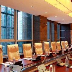 Отель Howard Johnson Business Club Китай, Шанхай - отзывы, цены и фото номеров - забронировать отель Howard Johnson Business Club онлайн развлечения