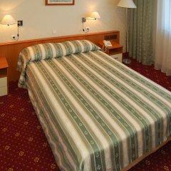 Каравелла отель 3* Стандартный номер с 2 отдельными кроватями фото 2