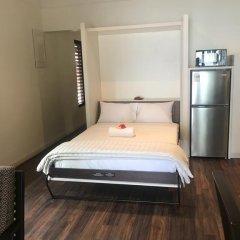 Отель First Landing Beach Resort & Villas 3* Вилла с различными типами кроватей фото 16