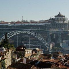 Апартаменты Low Cost Tourist Apartments - Palácio da Bolsa питание