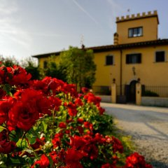 Отель Villa Somelli Италия, Эмполи - отзывы, цены и фото номеров - забронировать отель Villa Somelli онлайн фото 4