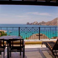 Отель Casa Dorada Los Cabos Resort & Spa балкон