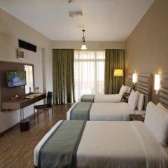 Florida International Hotel 2* Стандартный номер с различными типами кроватей фото 21