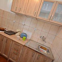 Апартаменты Apartments Andrija Улучшенная студия с различными типами кроватей фото 4