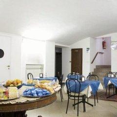 Отель Campidoglio питание фото 3