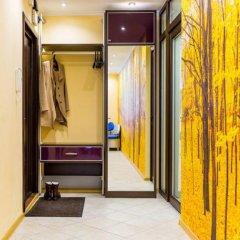 Гостиница Малетон 3* Улучшенные апартаменты с разными типами кроватей фото 4