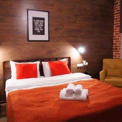 LiKi LOFT HOTEL 3* Улучшенный номер с различными типами кроватей фото 16