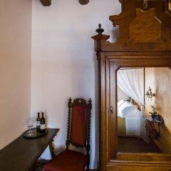 Отель Porta Marina Сиракуза удобства в номере
