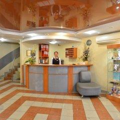 Гостиница Евротель Южный спа