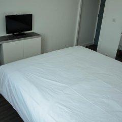 Отель Le Matisse 3* Номер категории Эконом с различными типами кроватей фото 5