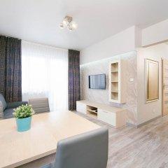 Отель Activpark Apartaments Улучшенные апартаменты фото 4
