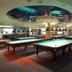 Гостиница Луна гостиничный бар