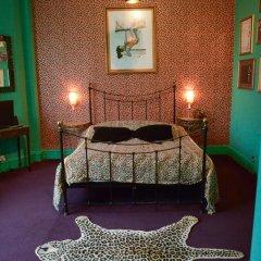 Hotel Pelirocco 4* Улучшенный номер фото 10