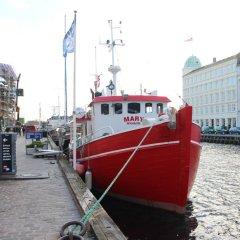 Отель MS Mary -Nyhavn городской автобус