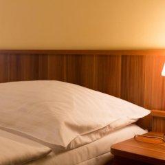 Spa Hotel Vltava 3* Номер Комфорт с двуспальной кроватью фото 3