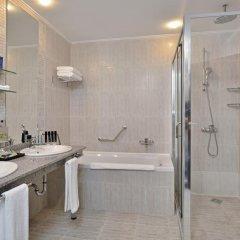 Отель Melia Grand Hermitage - All Inclusive 5* Номер категории Премиум с различными типами кроватей фото 3