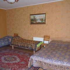 Отель Villa Ruben Каменец-Подольский комната для гостей фото 5