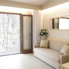 Hotel Corte Rosada Resort & Spa 4* Стандартный номер с различными типами кроватей фото 9