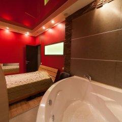 Mini Hotel City Life Стандартный номер с различными типами кроватей фото 5