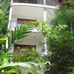 Отель Srimalis Residence Унаватуна фото 5