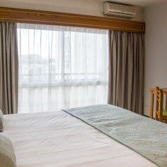 Luna Hotel Da Oura 4* Апартаменты с различными типами кроватей фото 10