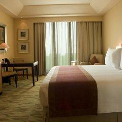 Отель Grand New Delhi 5* Стандартный номер фото 6