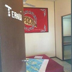 Отель Pension Rangiroa Plage интерьер отеля фото 2