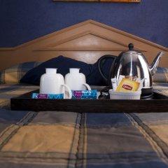 Отель Carina Tour Eiffel 3* Стандартный номер с различными типами кроватей фото 14
